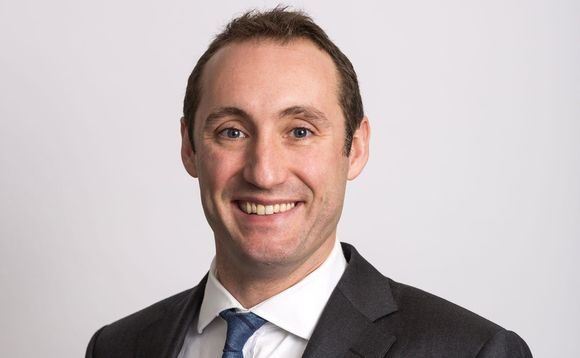Rory McPherson of Psigma Investment Management