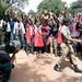 Police battle Makerere students over age limit demo