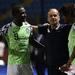 Nigeria's Rohr wary of much improved Algeria