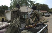 Pressure mounts on S.Sudan to end conflict