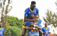 KCCA, Vipers win to set up tantalising title race