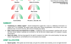 BNPP AM takes neutral view on equities in latest asset allocation outlook