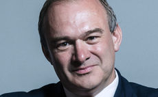 Sir Ed Davey: Pension funds must divest from fossil fuels and stop worsening the climate crisis