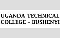 Tender notice from Uganda Technical College Bushenyi