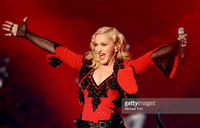 Philippines wants to ban Madonna after flag furore