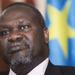 Ex-S. Sudan VP Riek Machar 'safe' in DR Congo