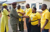 Museveni summons NRM caucus at Entebbe