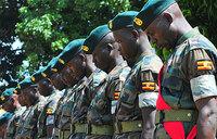 Uganda honours 1979 Liberation War heroes
