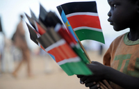 Little to celebrate as South Sudan turns five