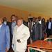 Tense start of Congo dialogue in Kampala