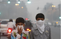 Centre for Science and Environment welcomes move to improve Delhi air quality