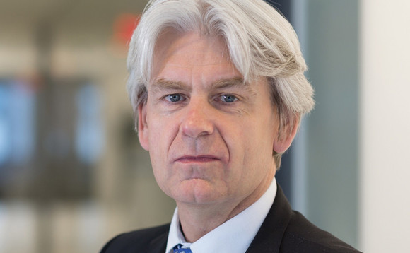 BNPP AM appoints head of climate change for sustainability push
