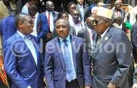 Get dirty and make money in farming - Kibanzanga