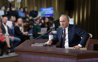Russia to contest doping ban, Putin defiant