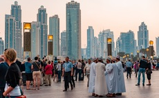 JP Morgan foresees 10% growth in its Middle East wealth operations