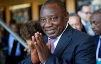 Ramaphosa elected Chair of African Union