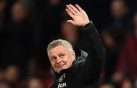 We're still kings of Manchester, says United boss Solskjaer