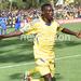 Derrick Nsibambi stands tall for KCCA FC