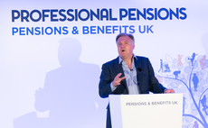 Ed Balls: I back Opperman on need for fresh pensions commission