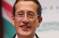 Will CNN's Richard Quest ask questions about Uganda at INDABA tourism debate?