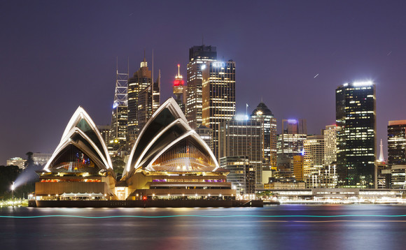 Solactive launches Australian Investment Grade Corporate Bond Select TR index