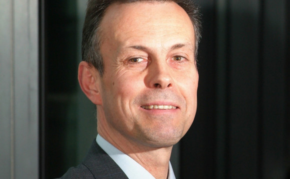 Belfius moves its pawns in asset management