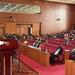 Museveni tells NRM caucus to shelve Sugar Bill