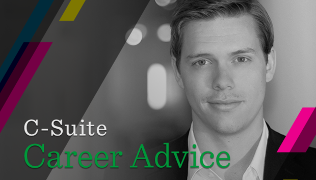 C-Suite Career Advice: Dillon Erb, Paperspace