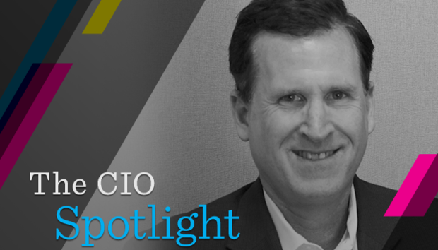 CIO Spotlight: Scott DuFour, FLEETCOR