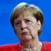 Merkel stays seated again after shaking spells