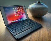 Zagg Folio keyboard case for iPad mini 5 review: Like a book-sized MacBook