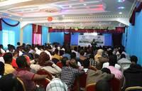 Over 100 former Al-Shabaab combatants graduate