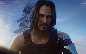 CD Projekt delays Cyberpunk 2077 and suddenly the spring looks pretty quiet
