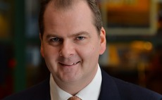 Martin Currie's Whitehead becomes manager of Securities Trust of Scotland