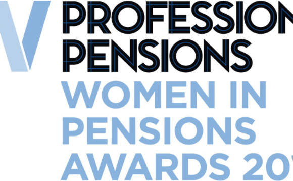 Women in Pensions Awards 2018 - The Winners