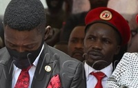 NUP's Kyagulanyi speaks out on recent chaos
