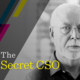 Secret CSO:  Michael Hamilton, CI Security