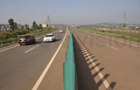 Motorists warned off Kampala-Entebbe Expressway