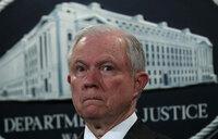 Trump regrets hiring Attorney General Sessions