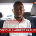 URA officials arrest suspected fraudster