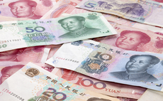 Chinese central bank authorises Swiss RMB clearing