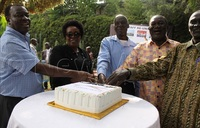 Ex-Uganda Airlines staff meet after 25 years
