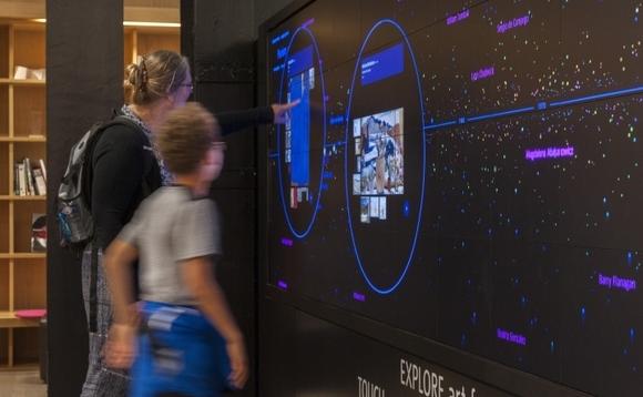 New Tate Modern: Digital technology to make modern art more