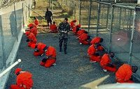 ''High-value'' Guantanamo inmate charged with terrorism