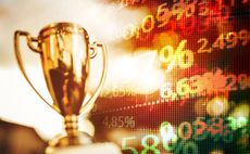 Best-selling funds of 2017 in the spotlight: BlackRock trackers dominate while investors ditch SLI GARS for rival products