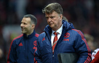 Van Gaal hopes Rooney sparks Man Utd upsurge