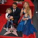Actor Ryan Reynolds gets star on Hollywood Walk of Fame