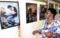 Parenting exhibition challenges Ugandan men