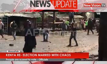 Kenya election 350x210
