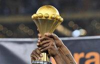 AFCON qualifier: Uganda leads Botswana at half-time
